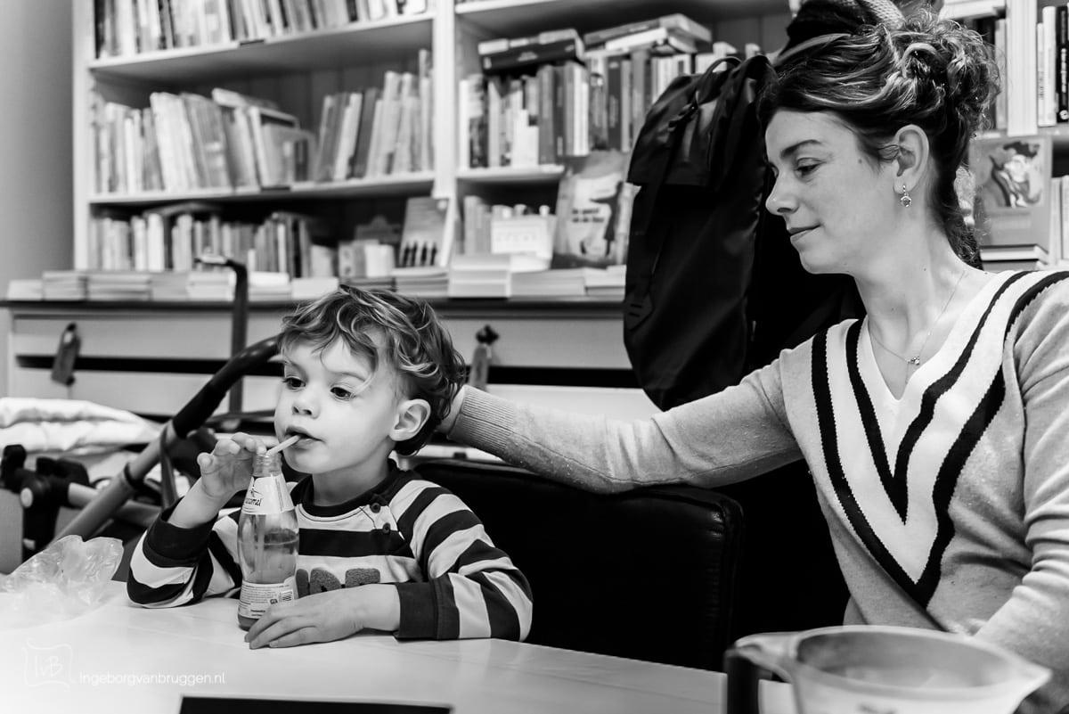 10 gouden tips om kinderen journalistiek te fotograferen
