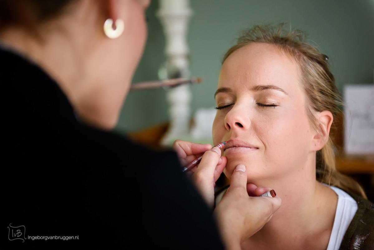 10 tips voor mooie trouwfoto's
