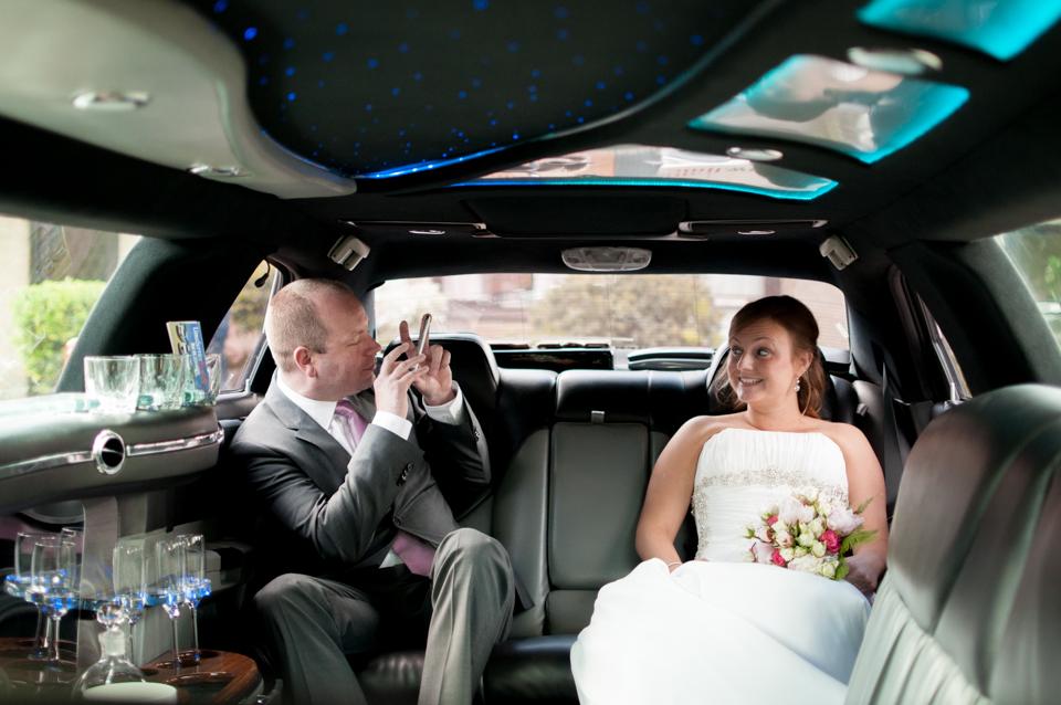 Bruiloft op het strand -5455