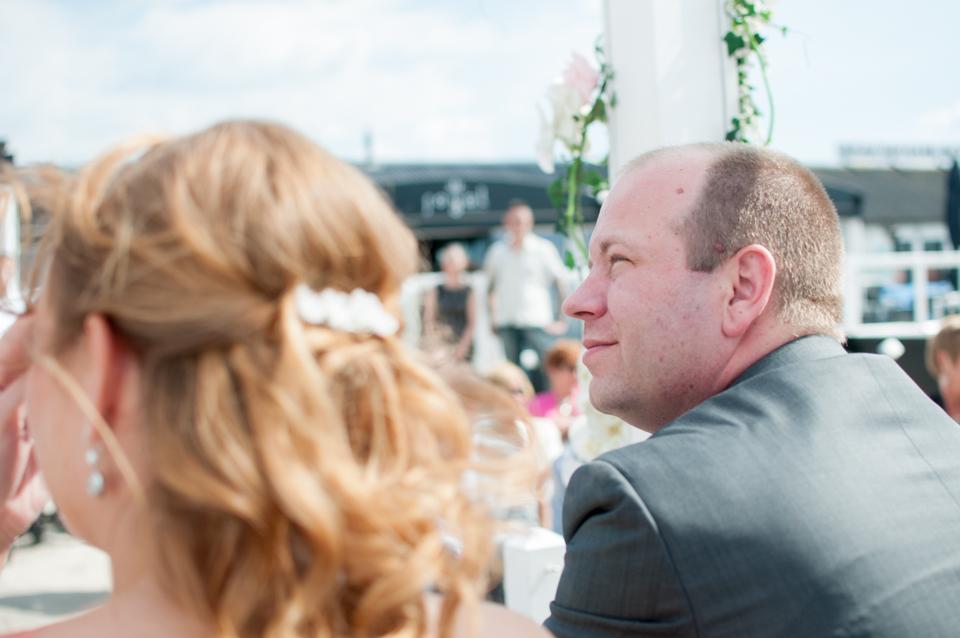 Bruiloft op het strand -5768