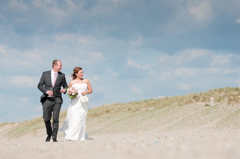 Bruiloft op het strand -6023