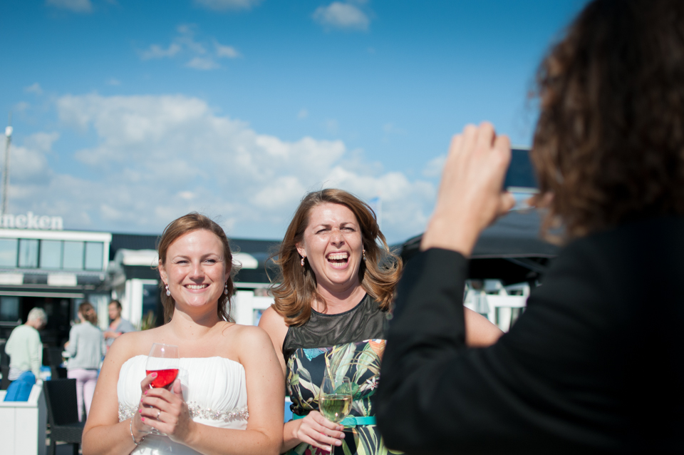 Bruiloft op het strand -6172