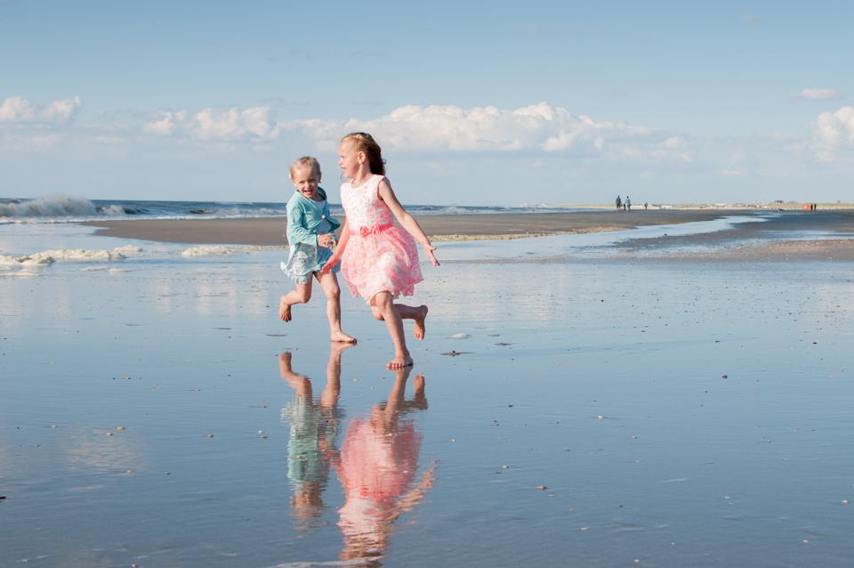 Bruiloft op het strand -6496