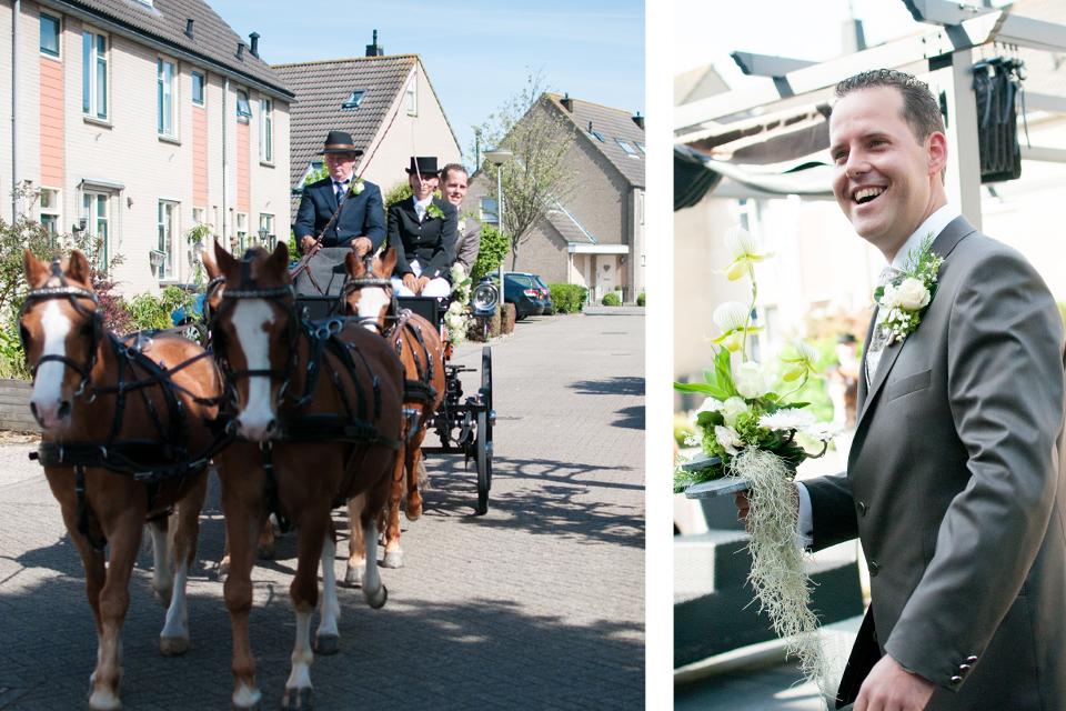 bruiloft met paarden 05
