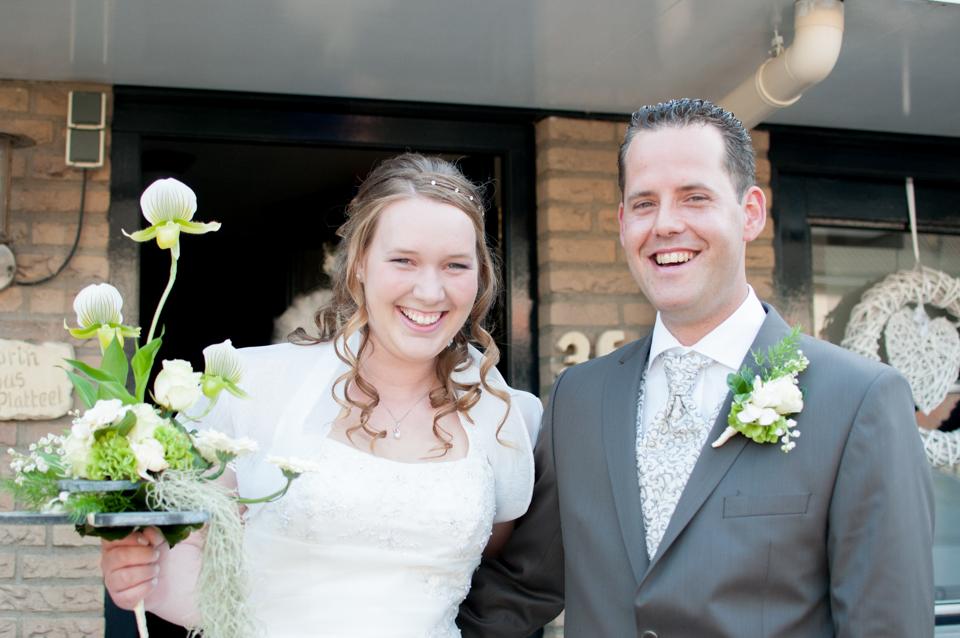 bruiloft met paarden -3791