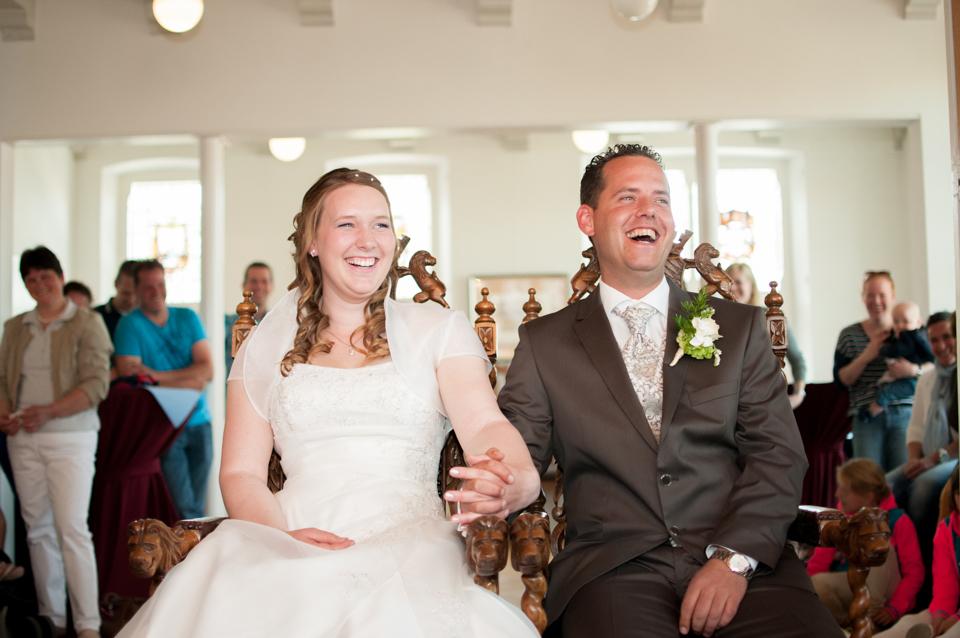 bruiloft met paarden -4444