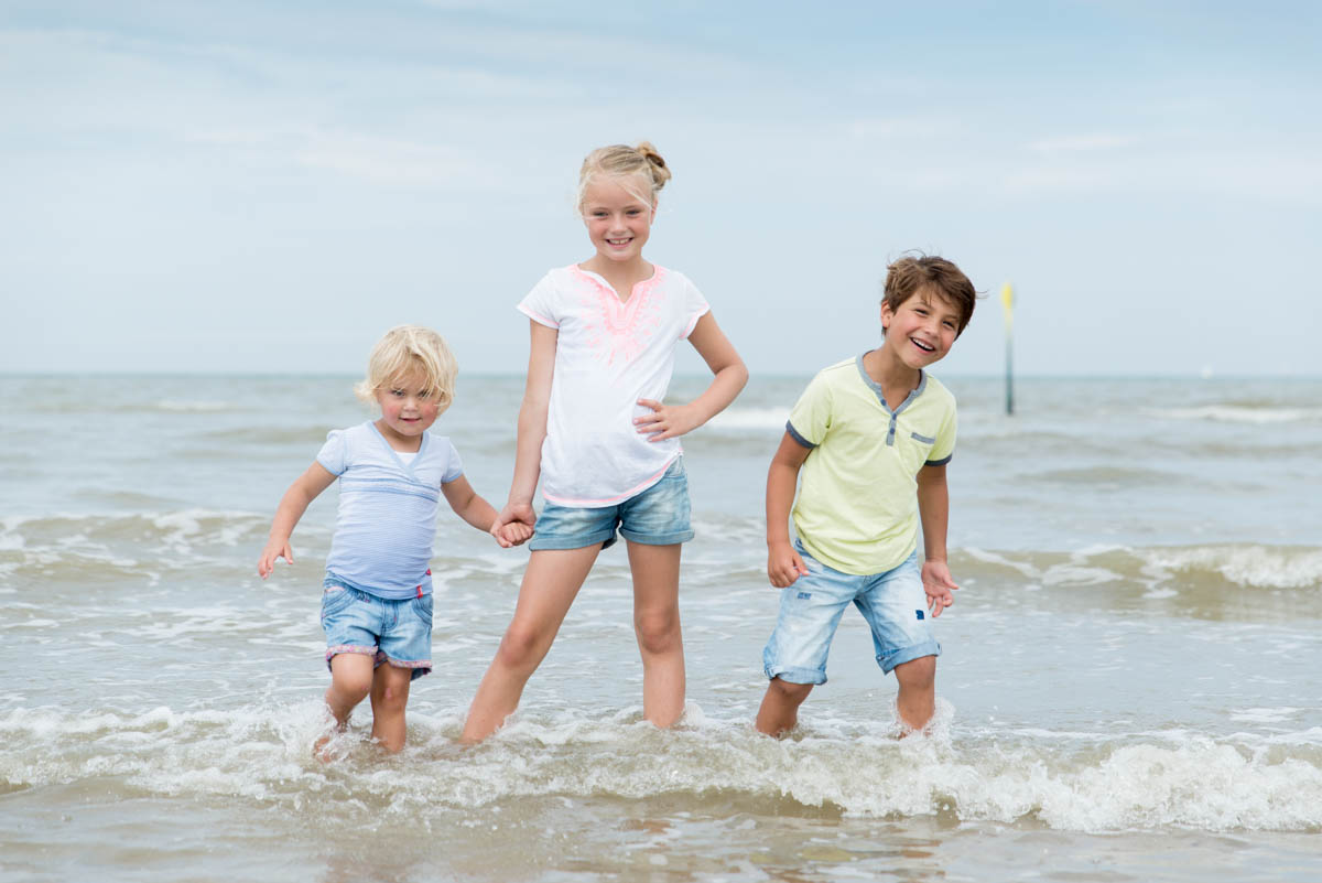 Spontane fotoshoot op het strand -3133
