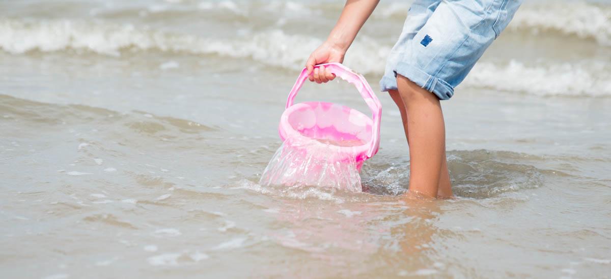 Spontane fotoshoot op het strand -3196