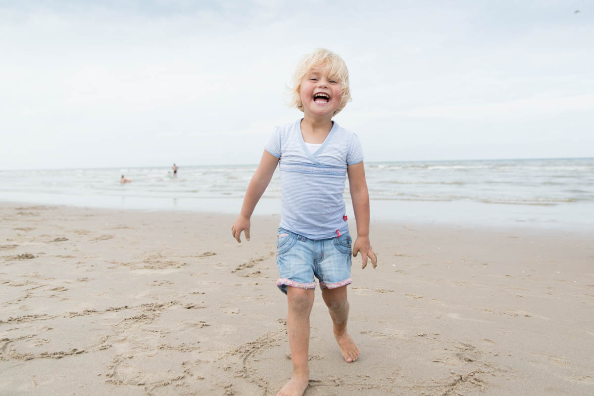 Spontane fotoshoot op het strand -3288