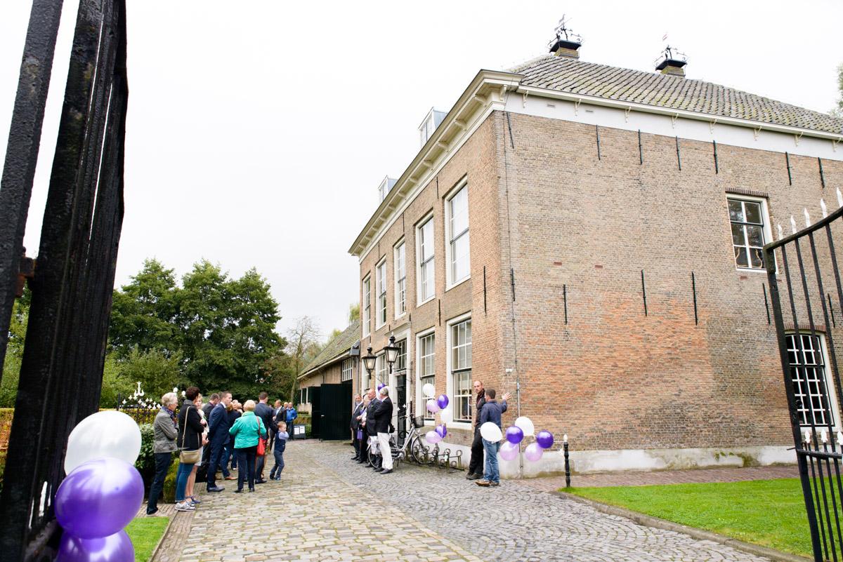 Bruidsfotografie Museum Heinenoord en koningshoeve Klaaswaal -9204