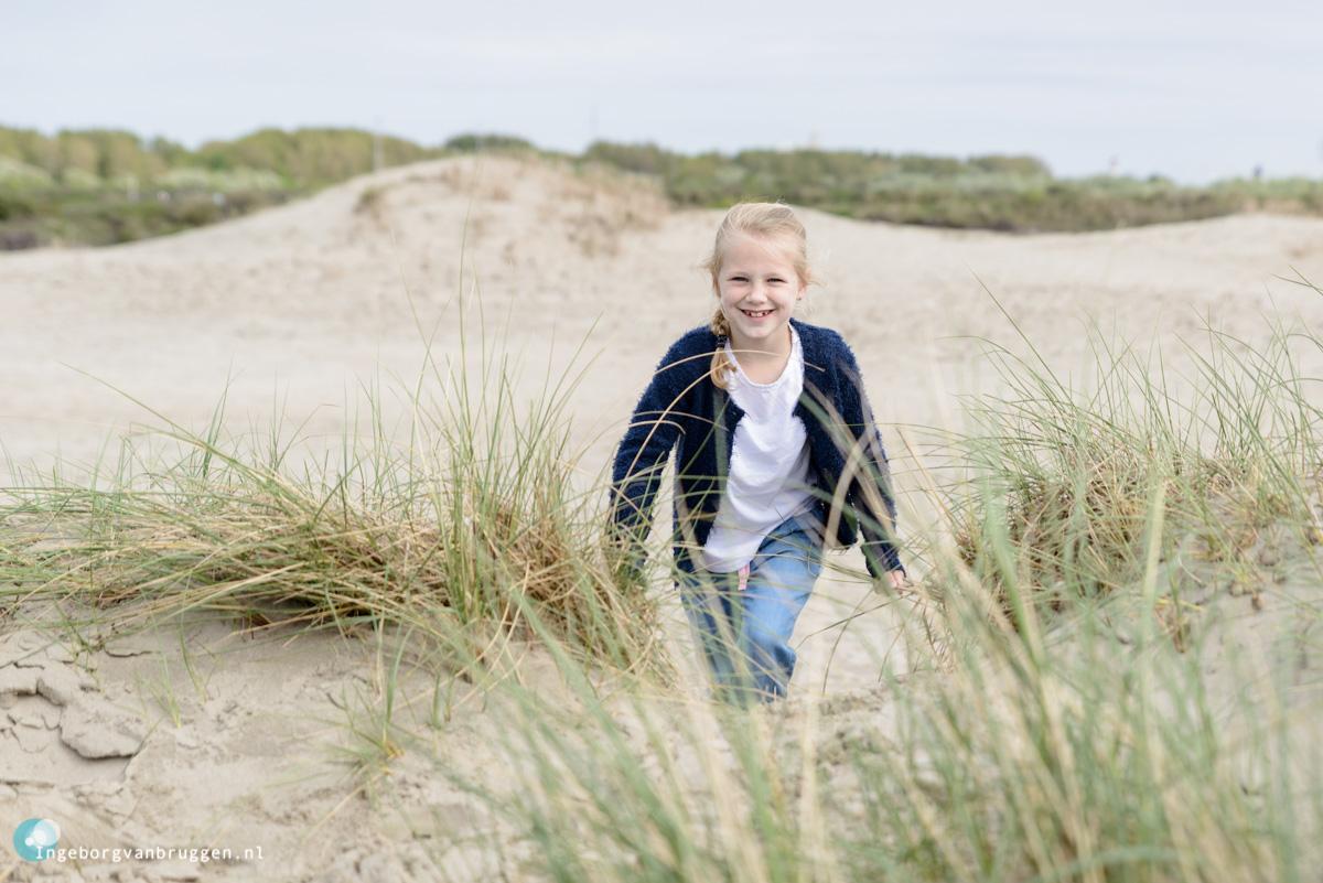 Foto's laten maken op het strand