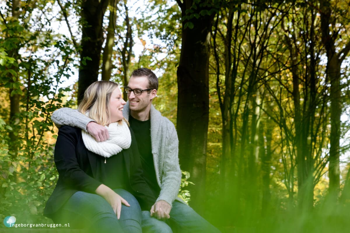 Loveshoot-in-de-Herfst