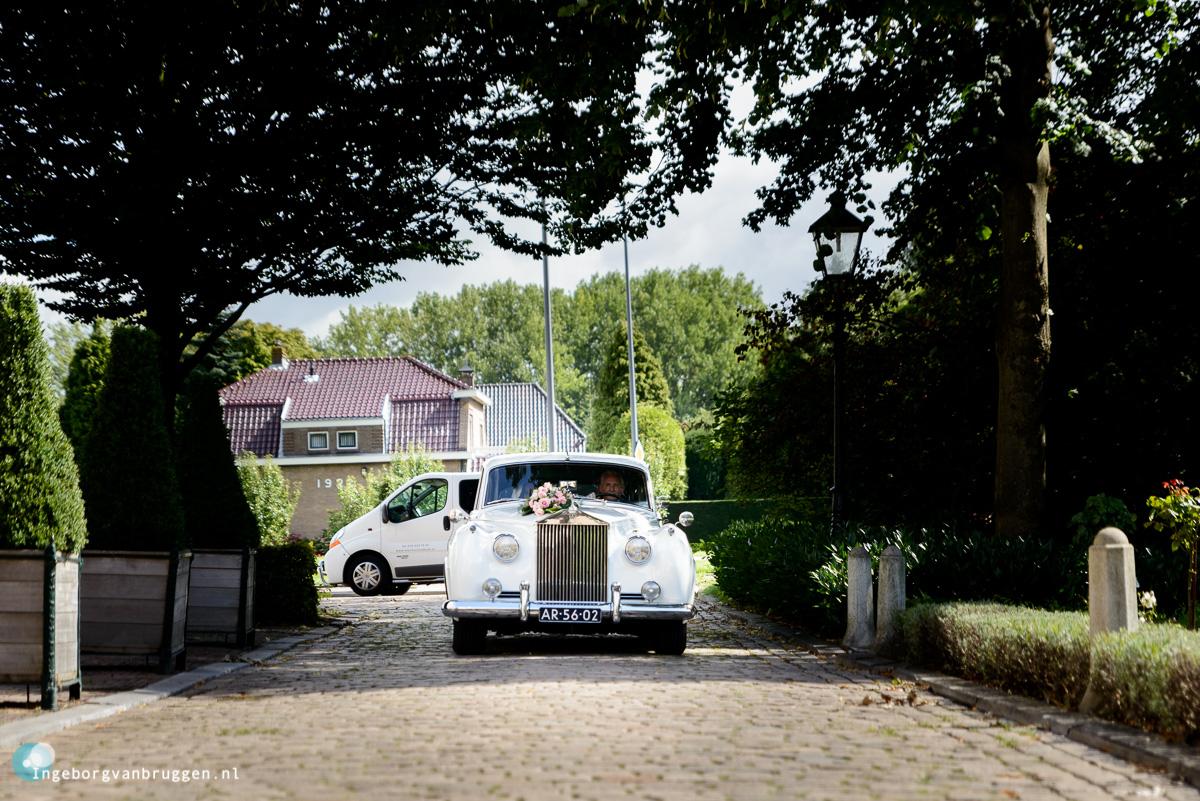 Bruidsfotografie Spijkenisse en de Oliphant Rotterdam-1