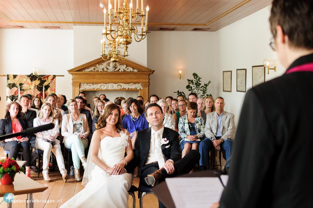 Trouwfotograaf Hellevoetsluit en Rockanje