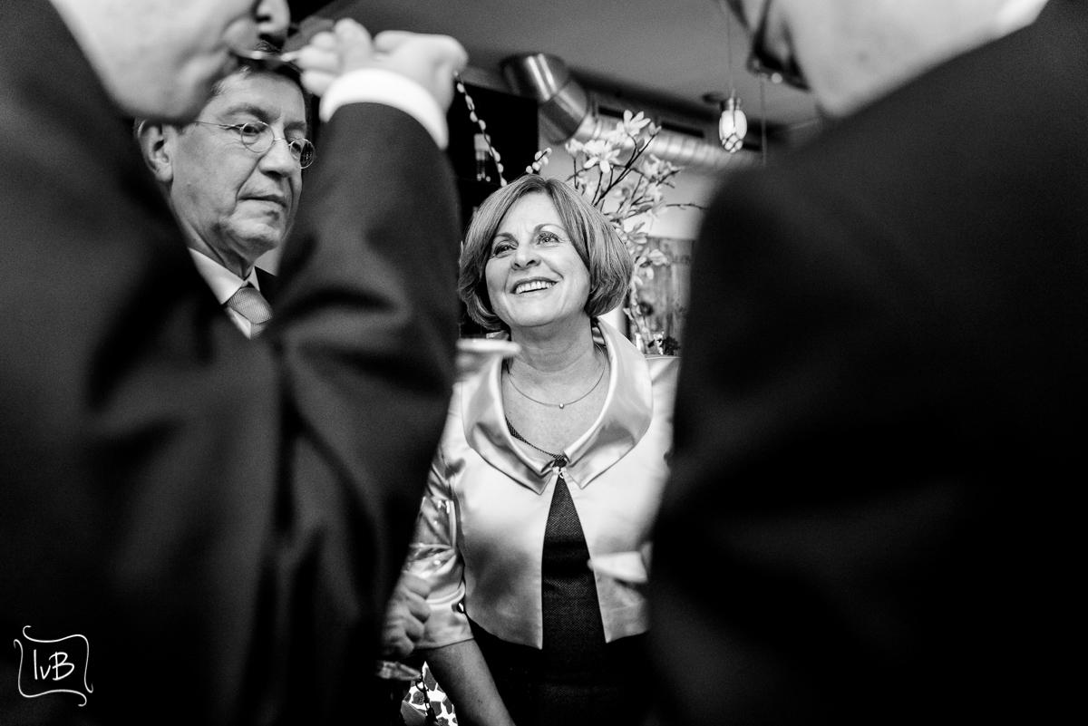 Trouwfotograaf Homo bruiloft Delft