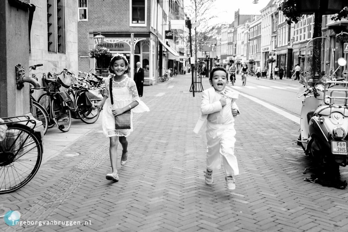 Trouwfotograaf Leiden
