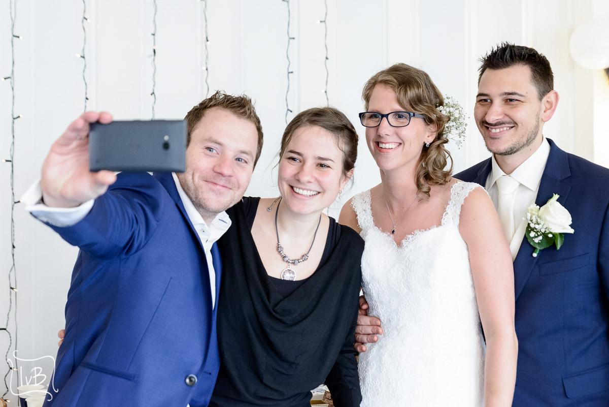 Bruidsfotografie Energiehuis Dordrecht