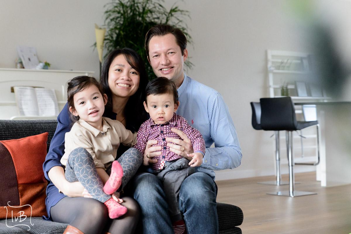 Lifestyle gezinsshoot