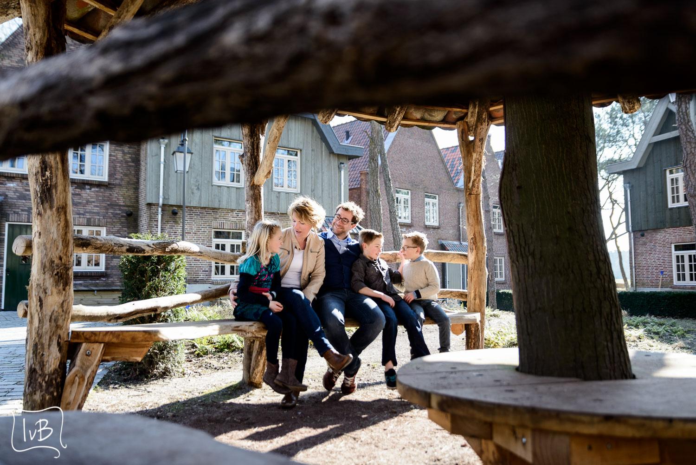 Fotoshoot Bosrijk Efteling
