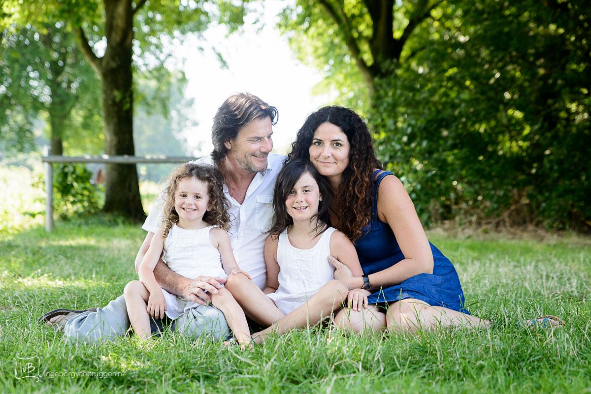 Familieshoot Bernisse Spijkenisse
