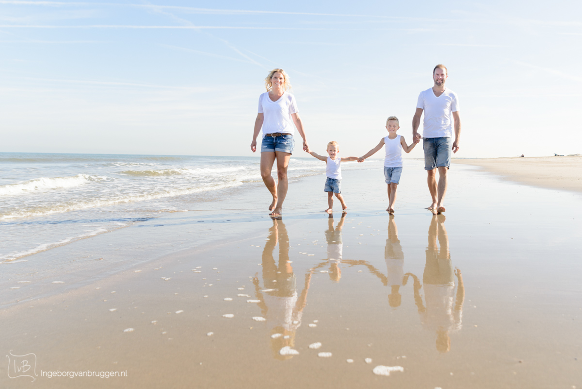familieshoot strand rockanje-0158