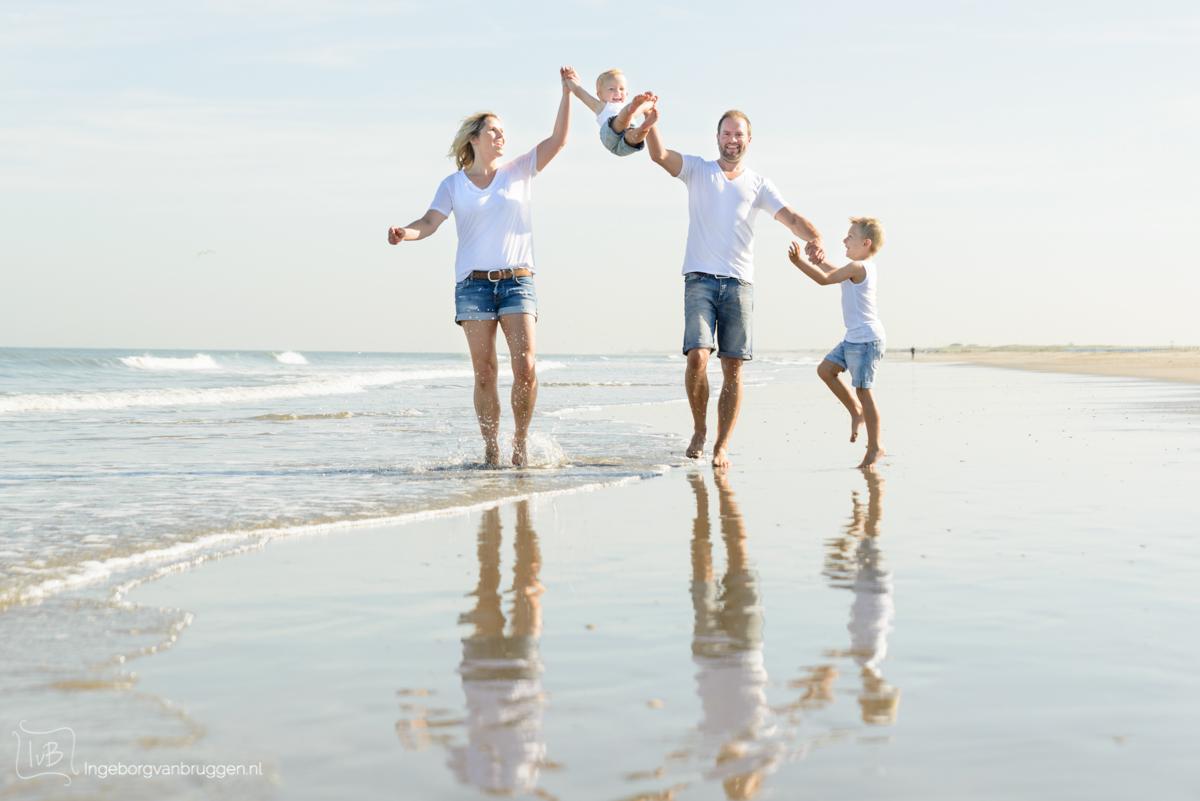 familieshoot strand rockanje-0171