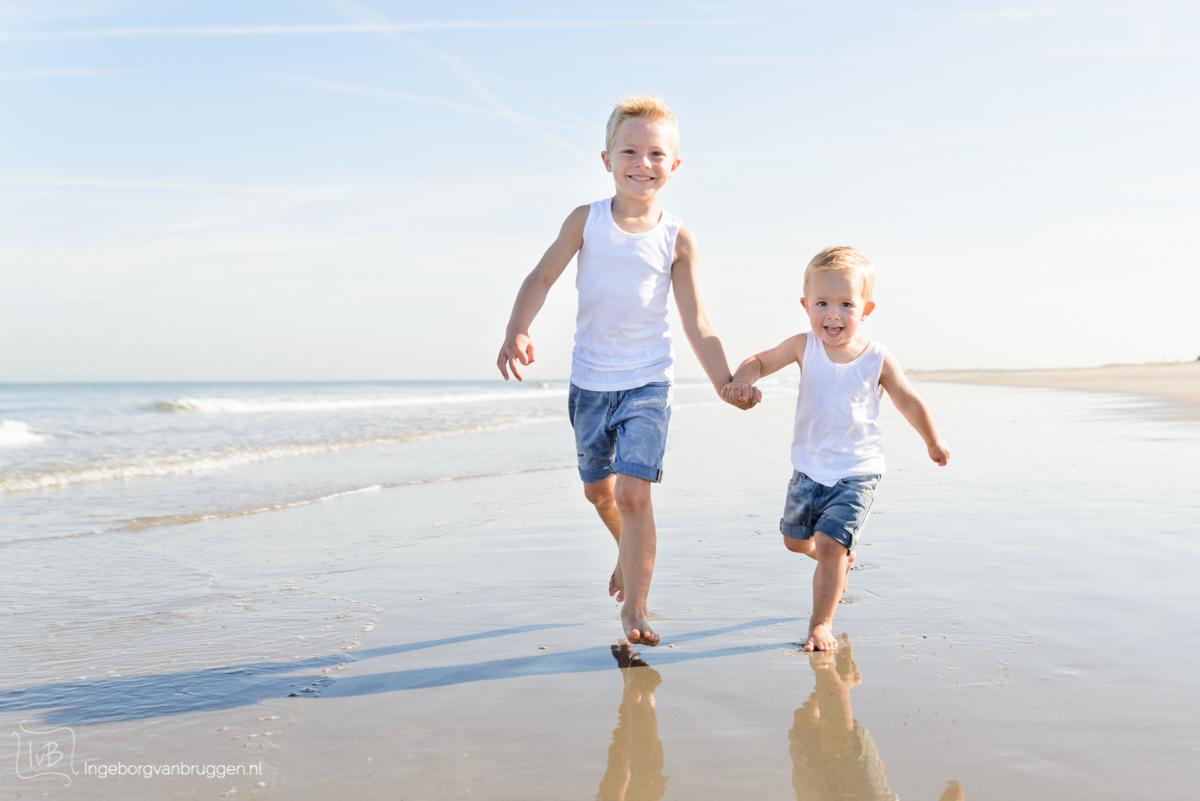 familieshoot strand rockanje-0220