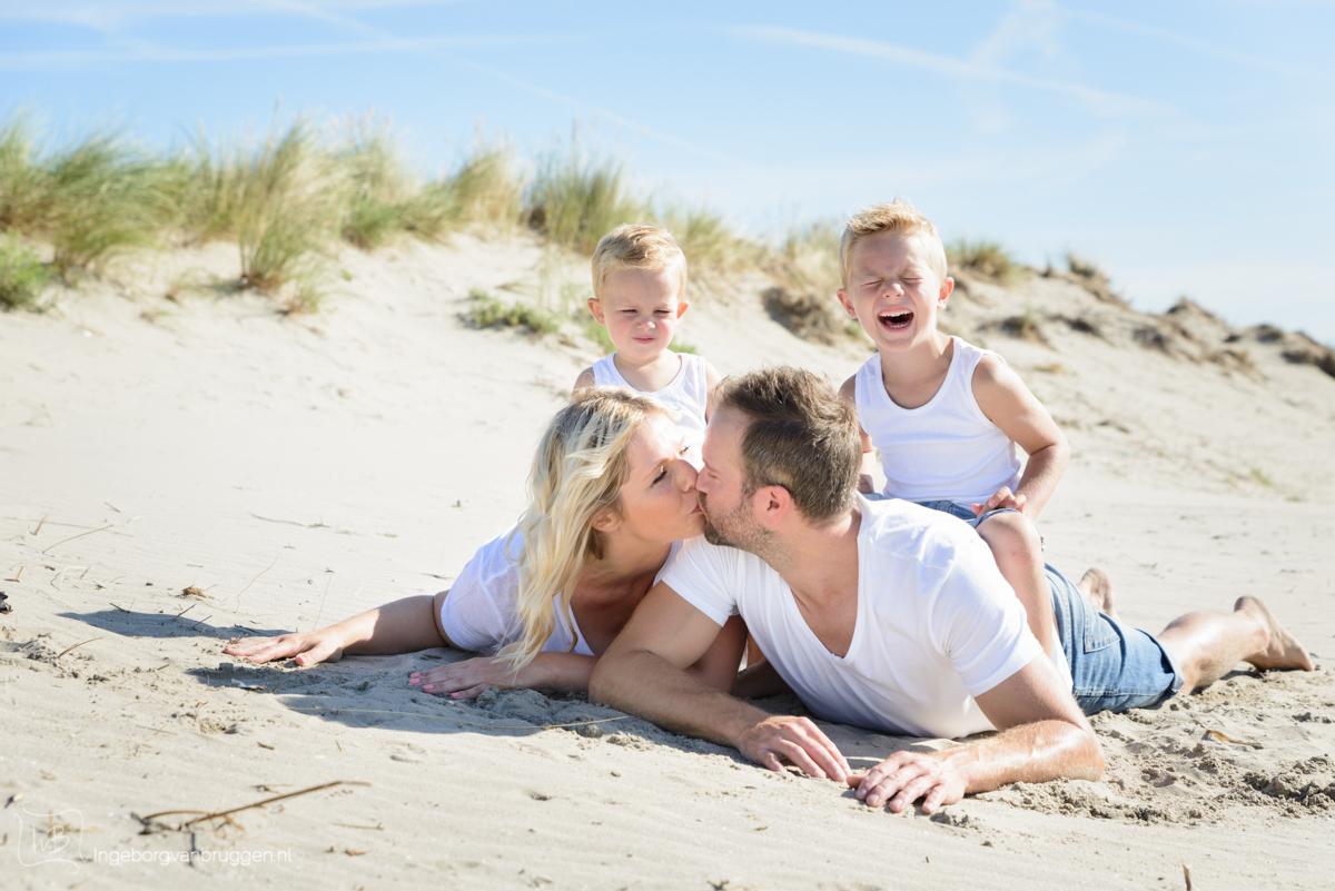 familieshoot strand rockanje-0358