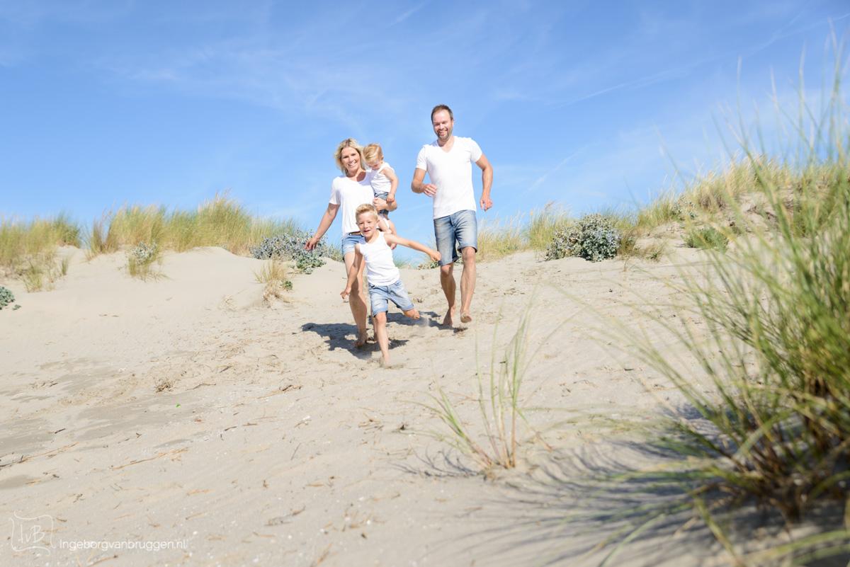 familieshoot strand rockanje-0394