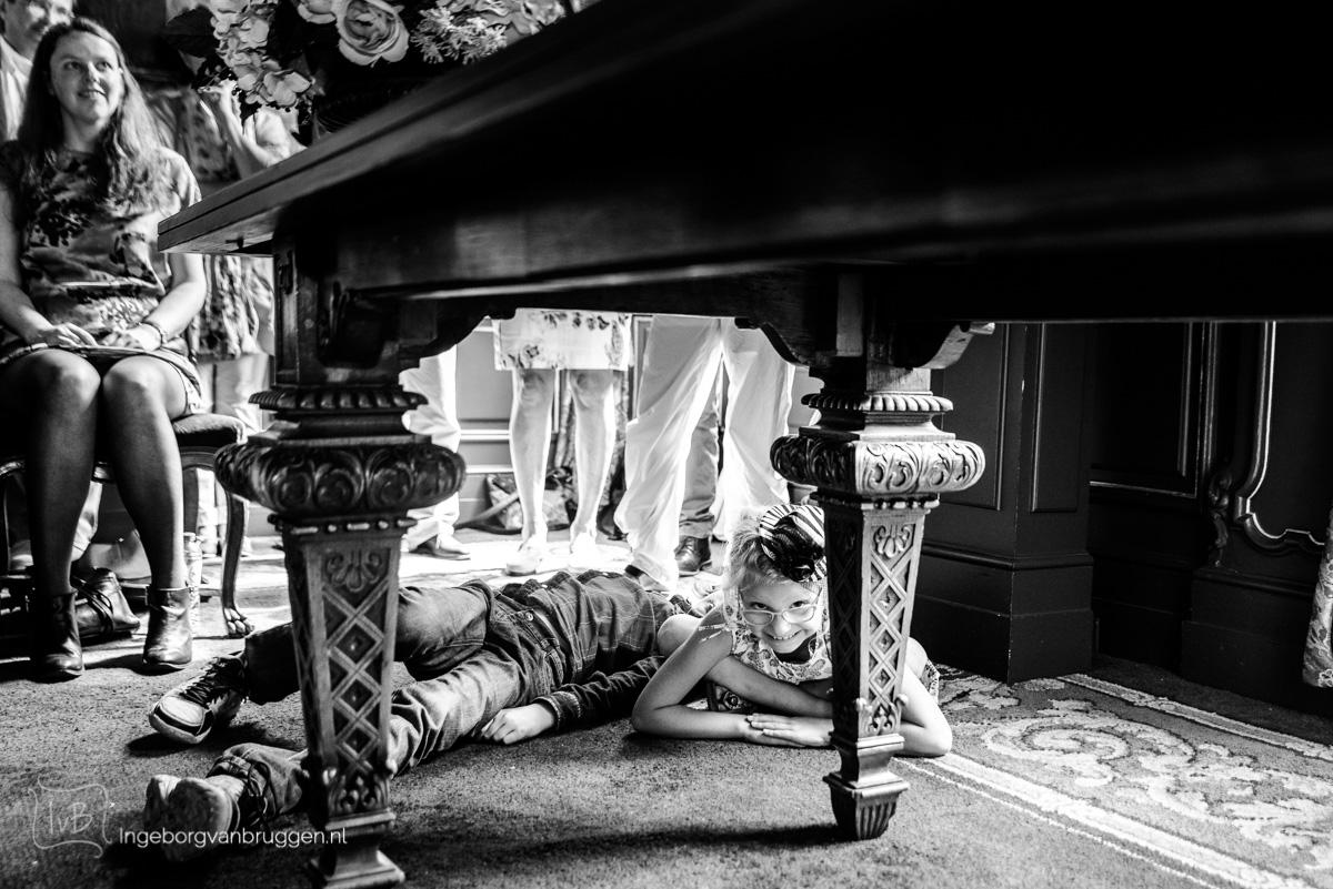 Trouwfotografie Den Haag
