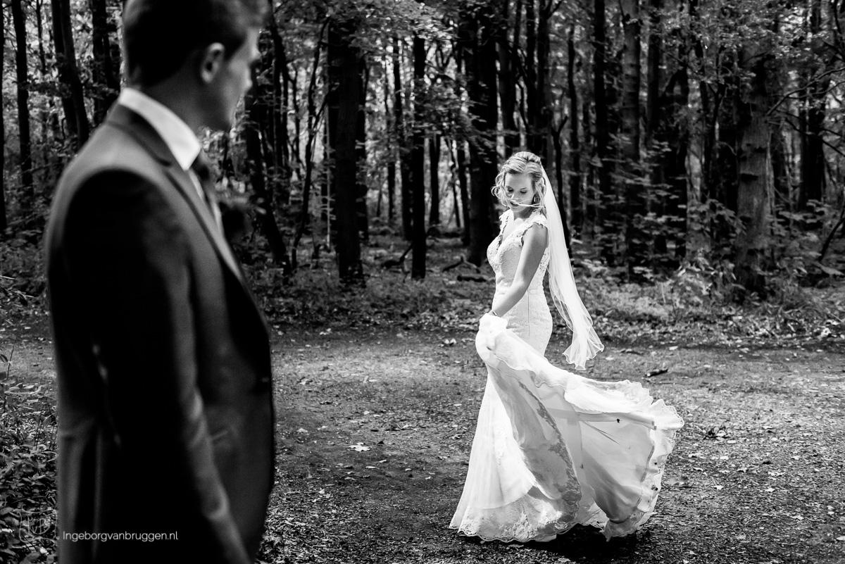 Bruidsfotografie Westland