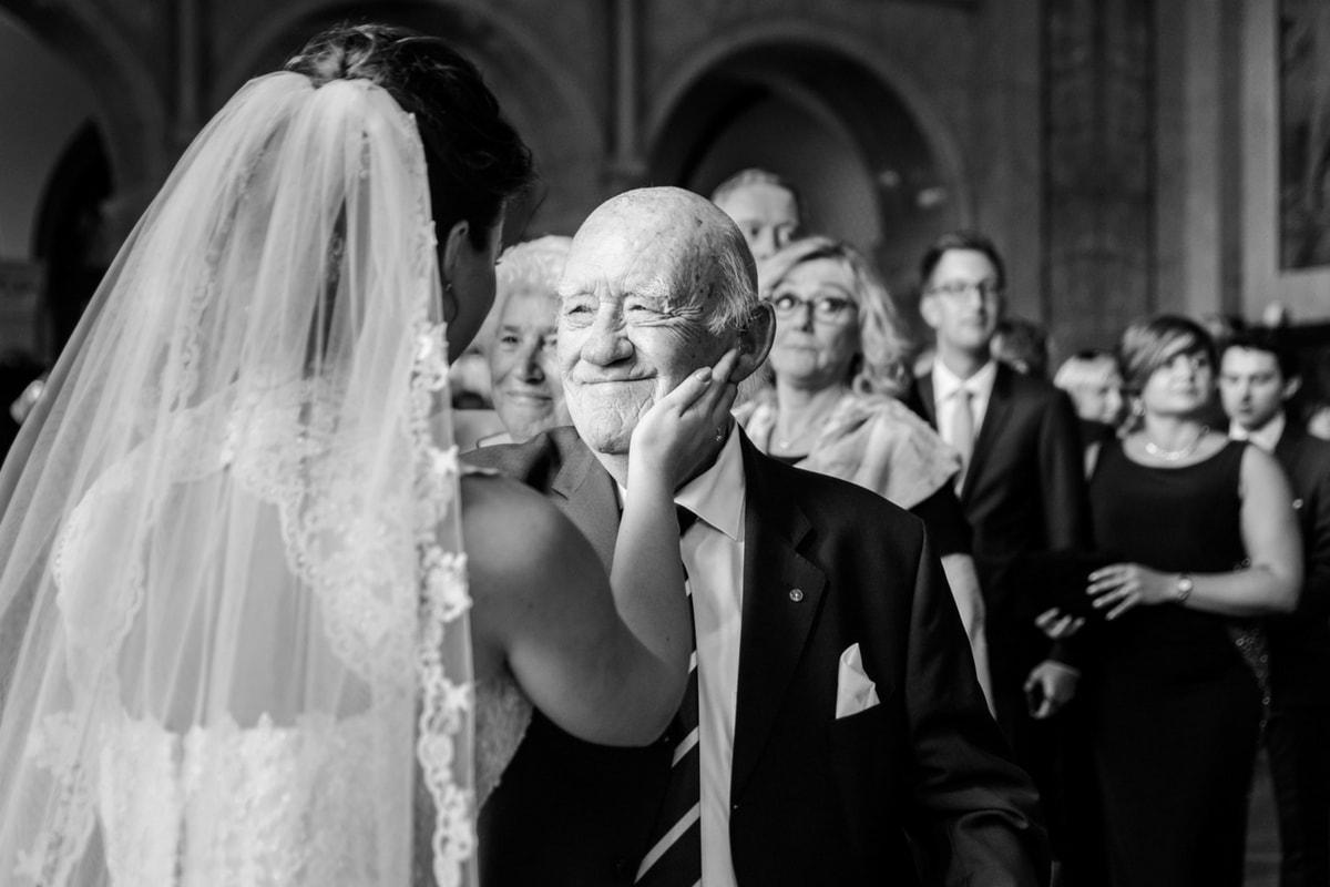 Professionele trouwfotograaf