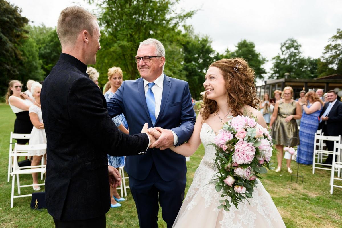Trouwfotograaf Mijnsheerenland