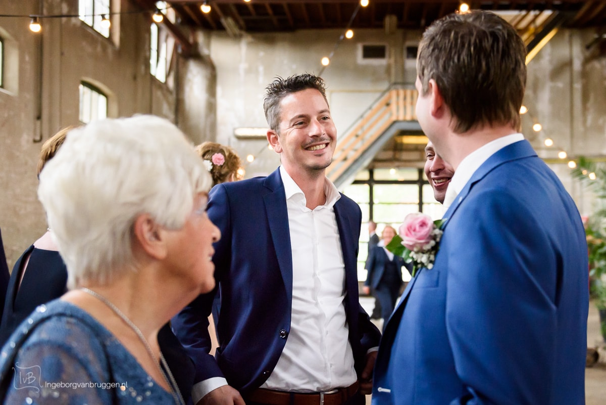 Bruidsfotografie Methaal Kathedraal Utrecht