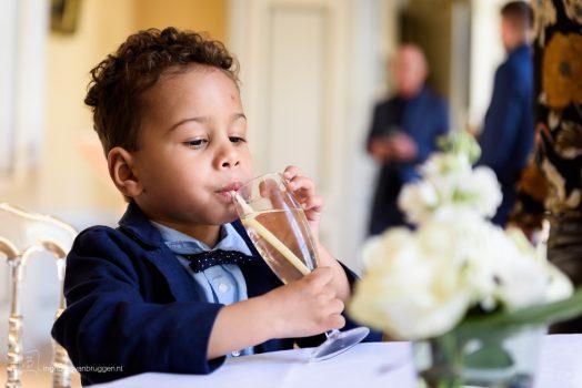 Betrek kinderen bij jullie bruiloft