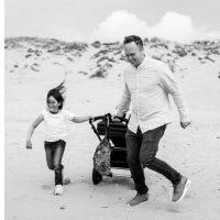Familiefotografie Ingeborg van Bruggen