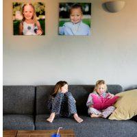 Unieke gezinsfotoshoot Ingeborg van Bruggen