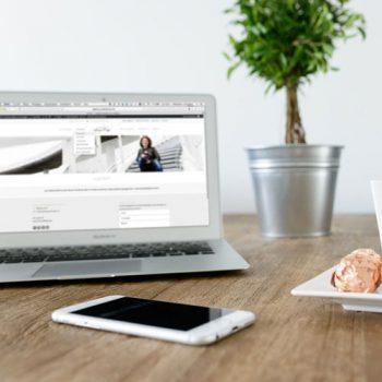 Fotoreportage voor website