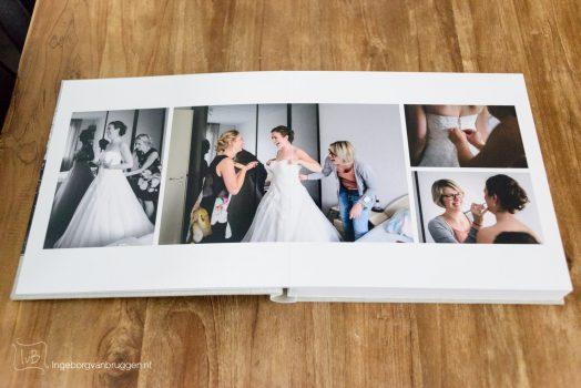 Kennismakingsgesprek met je trouwfotograaf