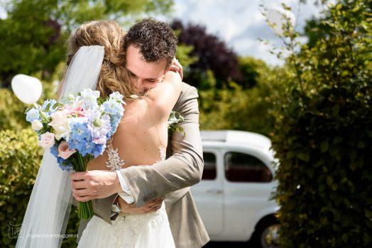 Bruiloft plannen: Tips van een trouwfotograaf