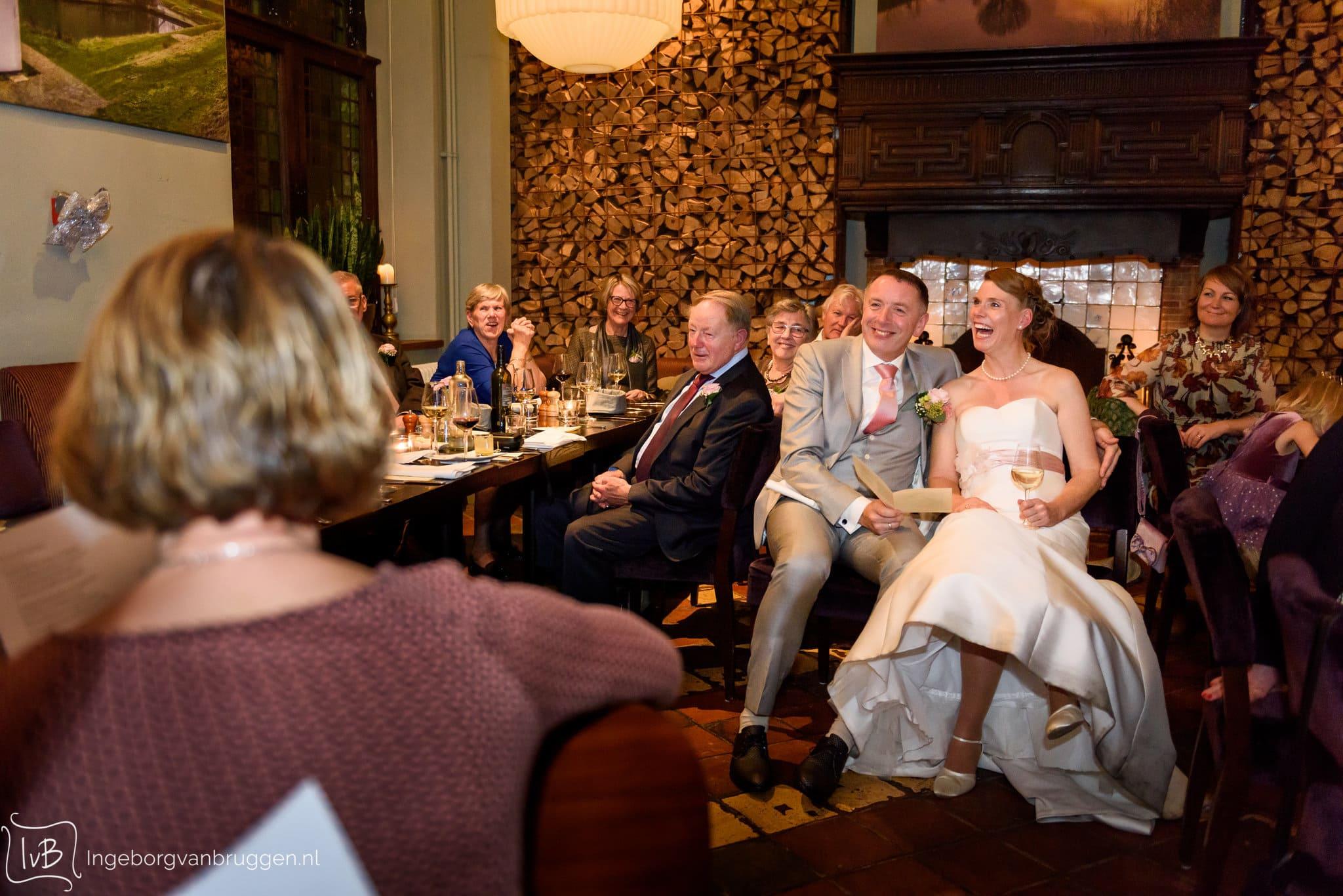 Tips voor het organiseren van een winter bruiloft
