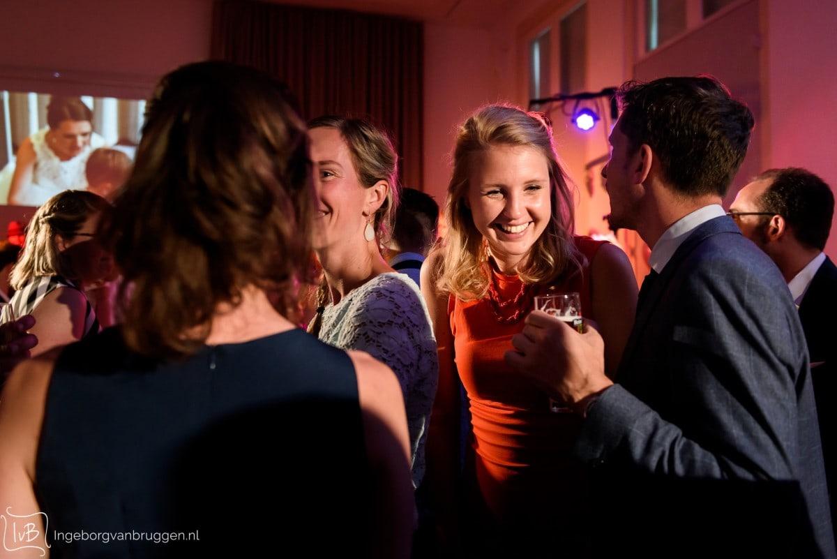 Fotoshoot van je feest