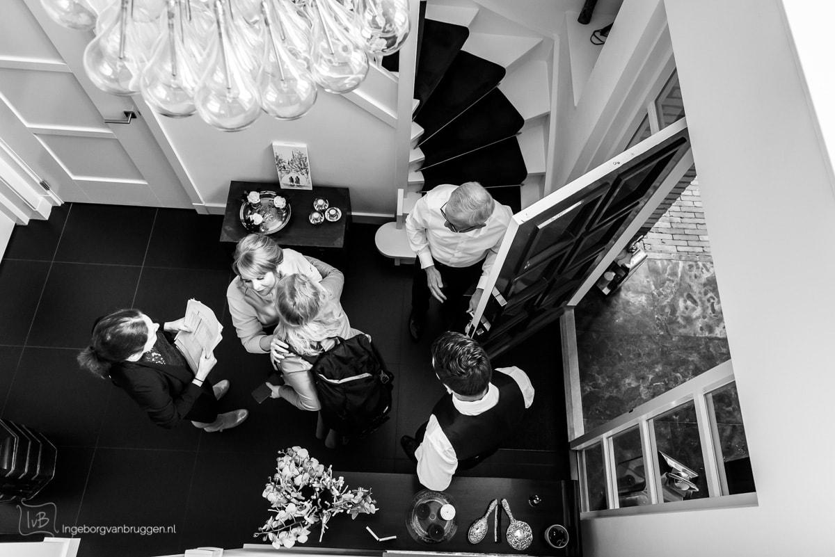 Bruidsfotografie Fort bij Vechten