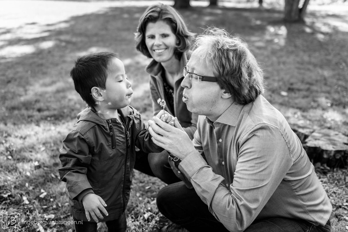 Fotoshoot-adoptie
