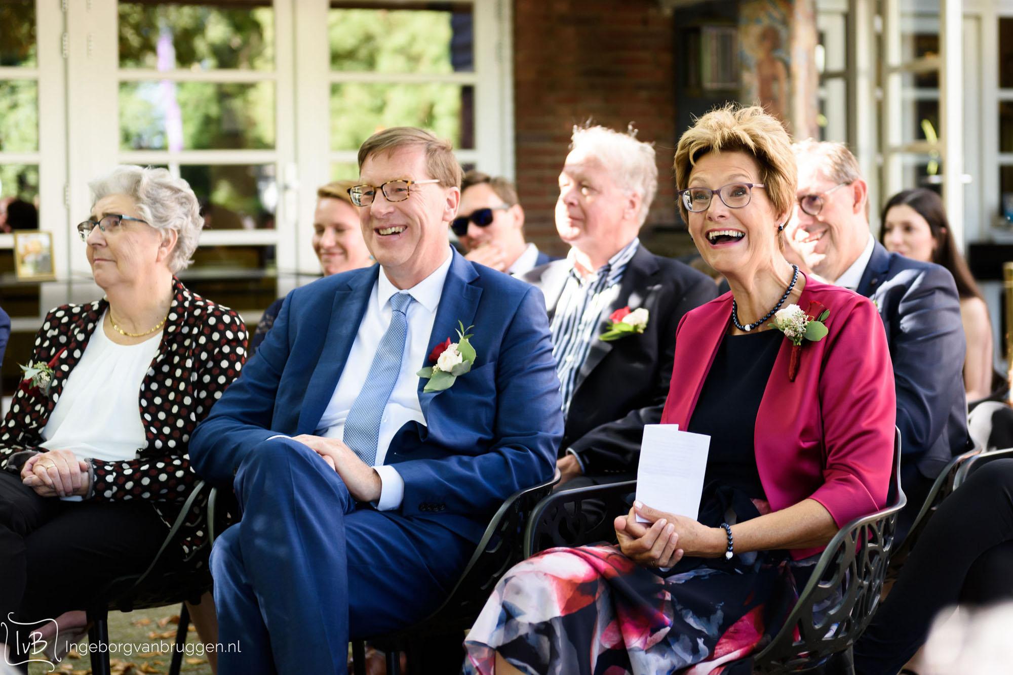 Bruidsfotografie Huize Koningsbos Castricum