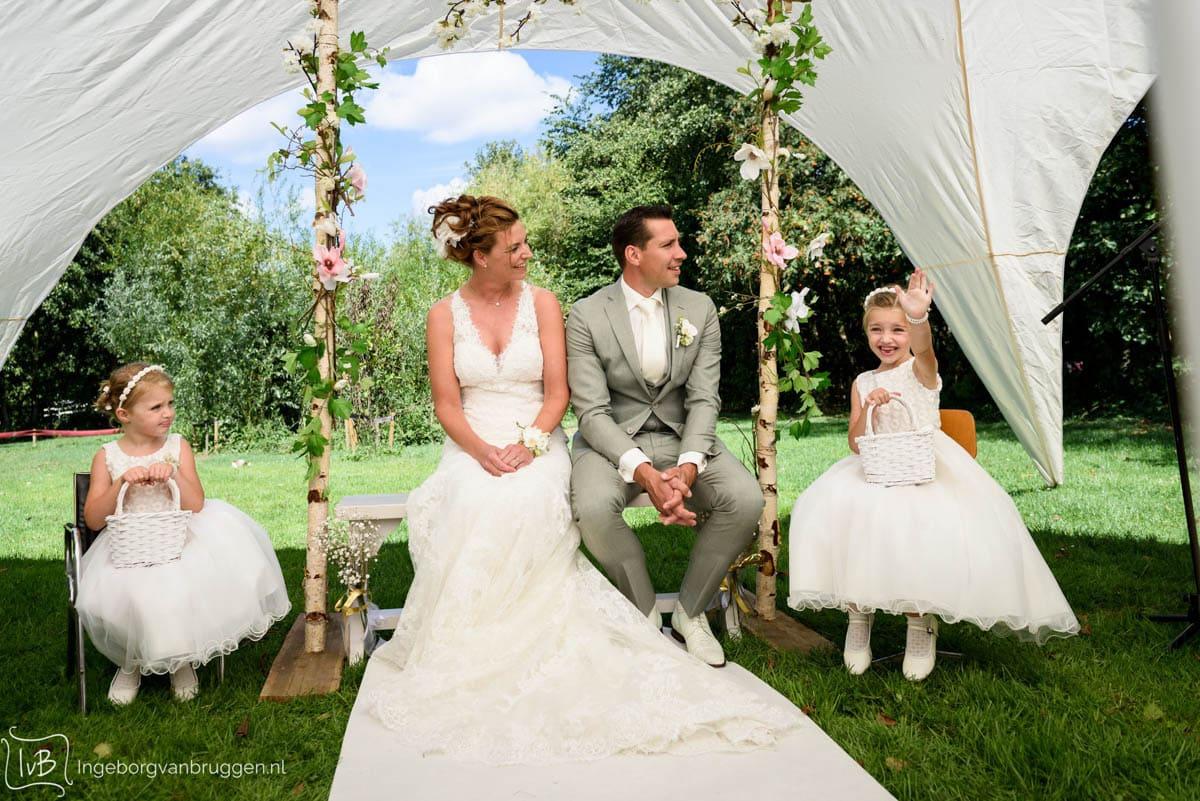 Hoe organiseer je een verlovingsfeest