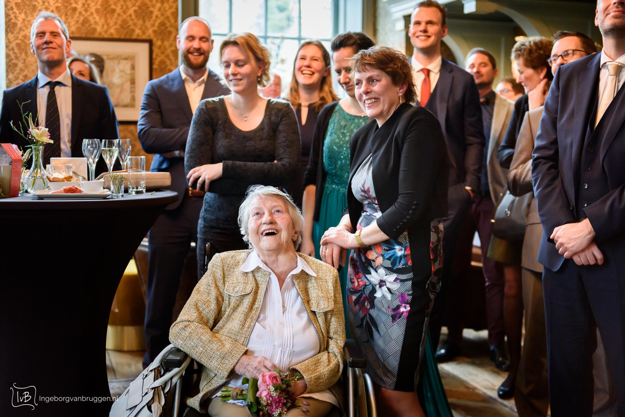 Bruidsfotografie Kasteel Wijenburg