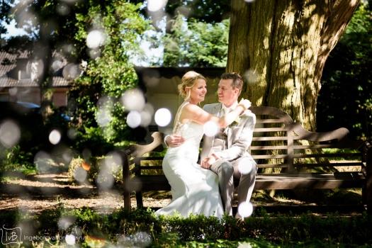 Bruidsfotografie bij Kasteel sypesteyn Loosdrecht