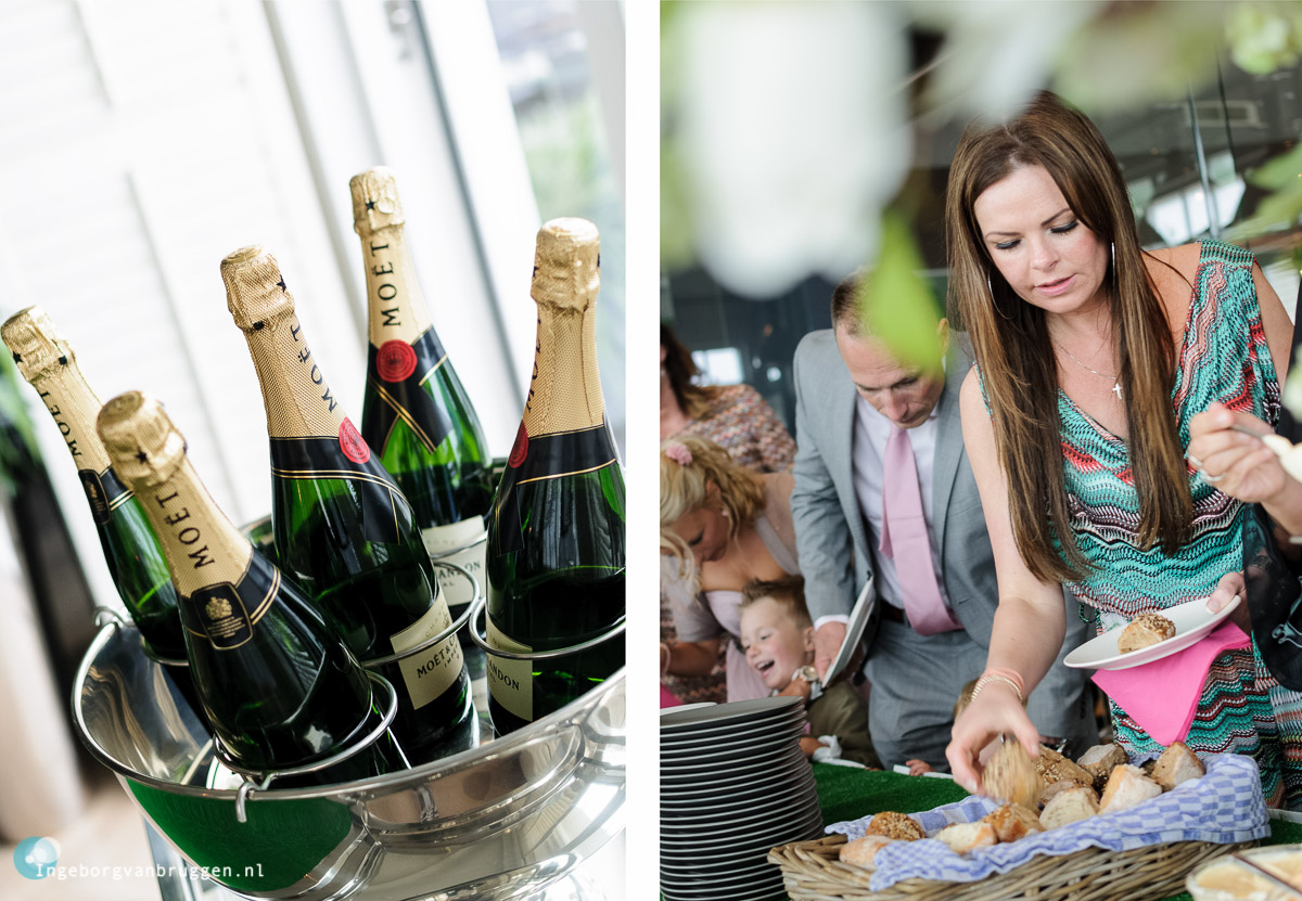 Wel of niet een weddingplanner inhuren voor het organiseren van je bruiloft?