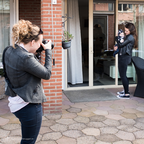 FOTOSHOOT ACTIE 2020: Moederdagtour